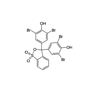 Bromophenol Blue - Click Image to Close