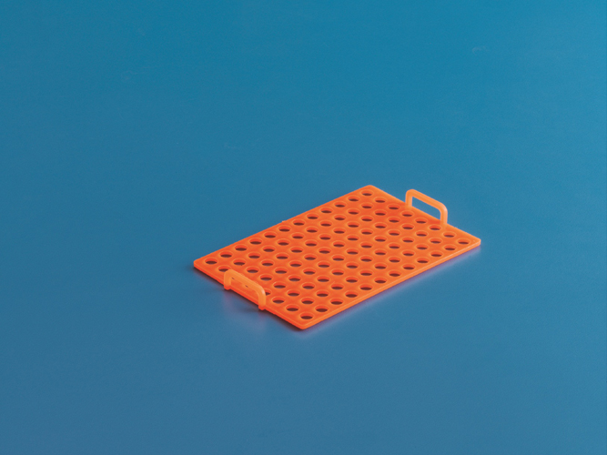 PCR Transfer Tray - Click Image to Close